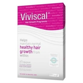 Healthy Hair Growth Professional 60 Tablets