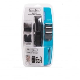 Groom Ease Battery Performer Trimmer