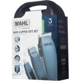 Wahl Hair Clipper Gift Set
